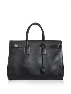 Sac du Jour structured bag