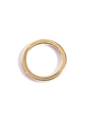 Carre square-edge ring