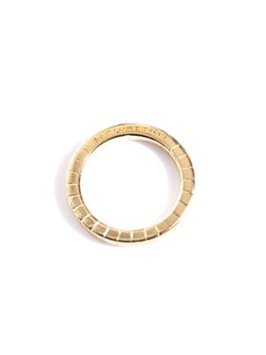 Strie amure detail ring
