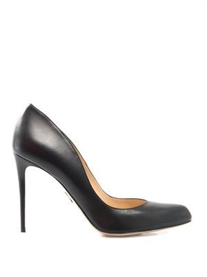 Destiny leather pumps
