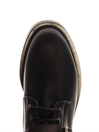 Saint Laurent Rangers studded leather boots