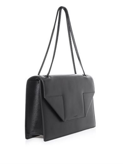 Saint Laurent Betty leather shoulder bag