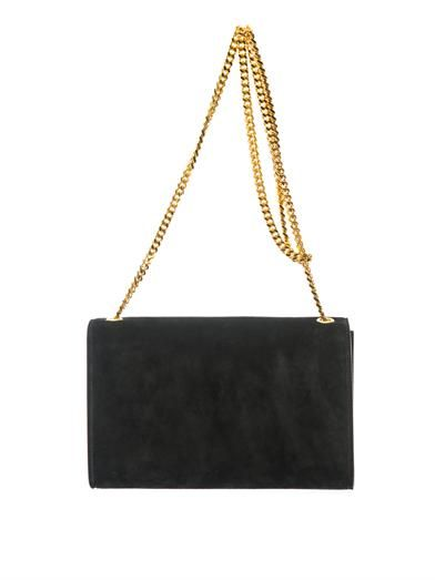 Saint Laurent Cassandre tassel medium shoulder bag
