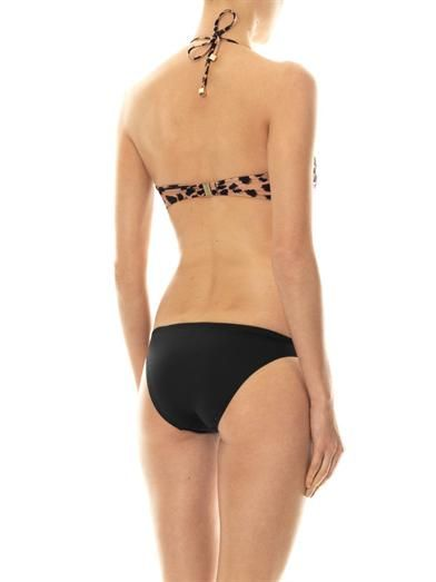 Zimmermann Sundown underwired bikini