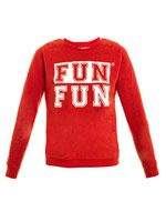 Fun Fun sweatshirt
