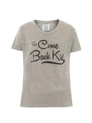 The Come Back Kid T-shirt
