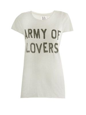 Army of Lovers T-shirt