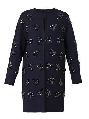 Isabelle coat