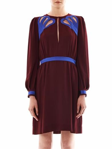 Diane Von Furstenberg Murphy dress