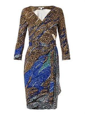 New Julian Two dress