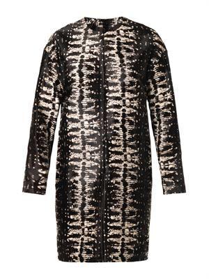 Cymbeline coat