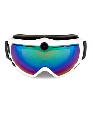 HD2 camera goggles