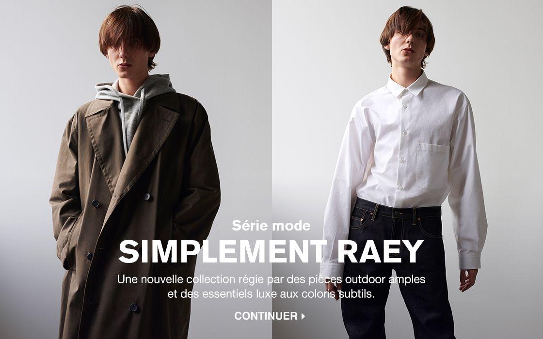 SIMPLEMENT RAEY