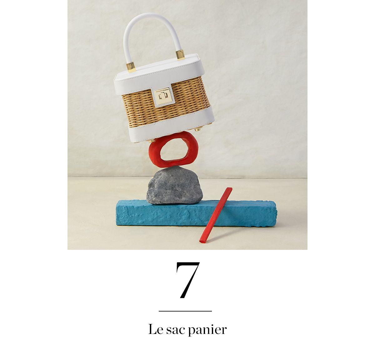 Panier L | Balenciaga | MATCHESFASHION FR