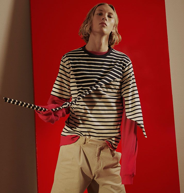 L interview   JW Anderson en exclusivité PE18   MATCHESFASHION.COM FR 53d0cb4c211