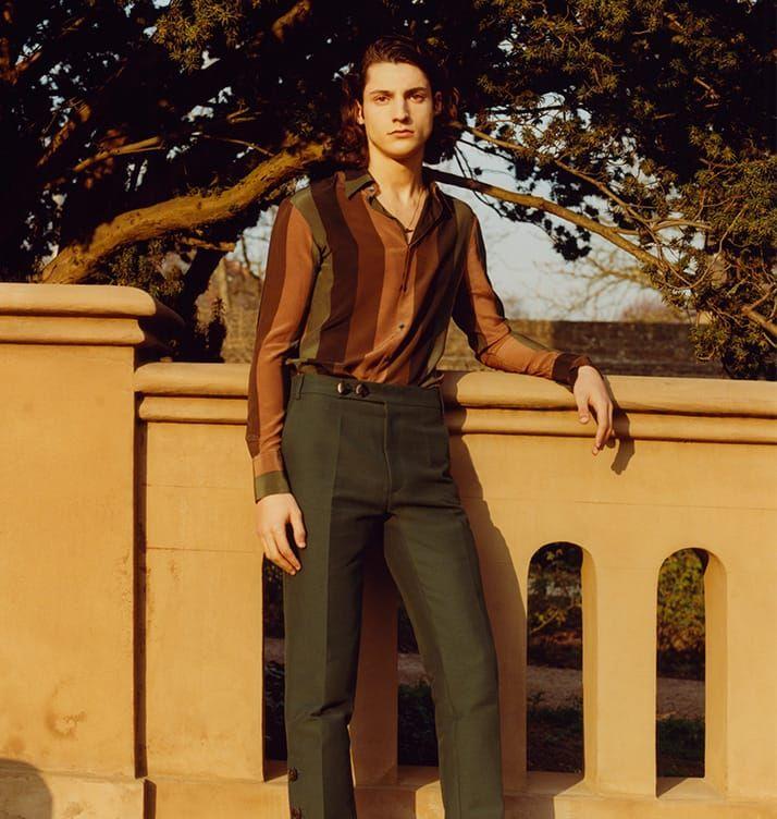 Men S Designer Fashion Luxury Designer Clothing Matchesfashion