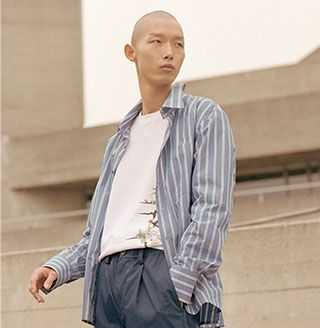 Mens Designer Fashion