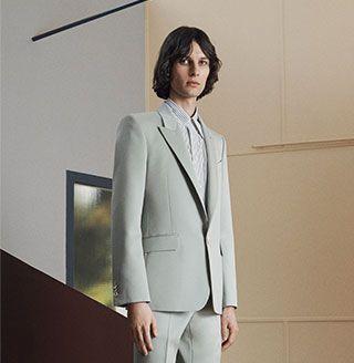 Mens Designer Fashion Luxury Designer Clothing Matchesfashion