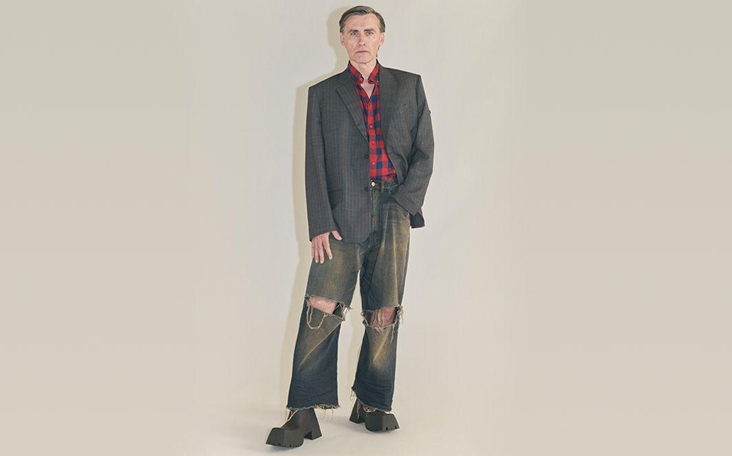 Balenciaga | Menswear | Shop Online at MATCHESFASHION US