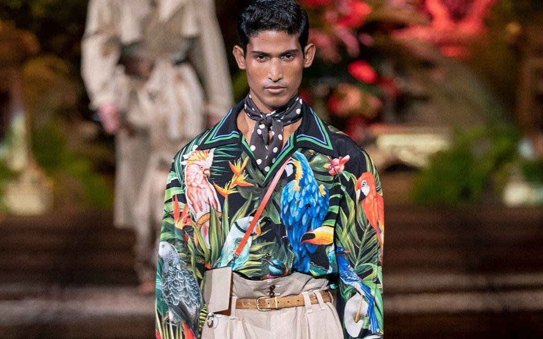 e4be1d4d Dolce & Gabbana | Menswear | Shop Online at MATCHESFASHION.COM US