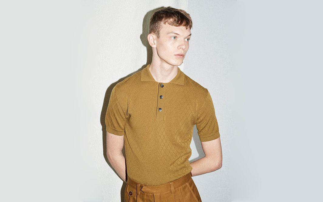 79b223b8d4b52a King & Tuckfield | Menswear | Shop Online at MATCHESFASHION.COM US