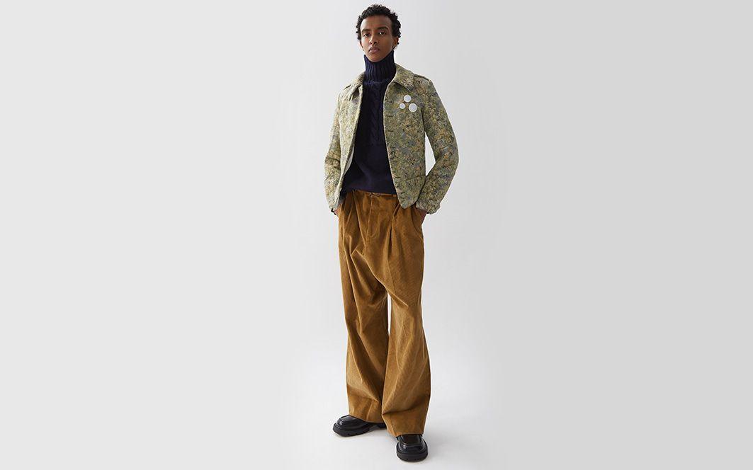 Maison Margiela | Menswear | Shop Online at MATCHESFASHION US