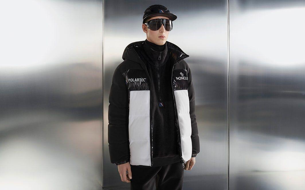 bc1c536ff Moncler | Menswear | Shop Online at MATCHESFASHION.COM US