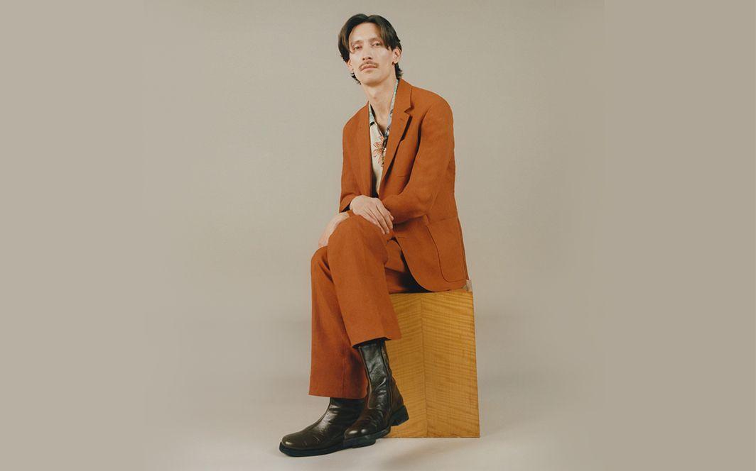 642f0d7575 Paul Smith | Menswear | Shop Online at MATCHESFASHION.COM AU