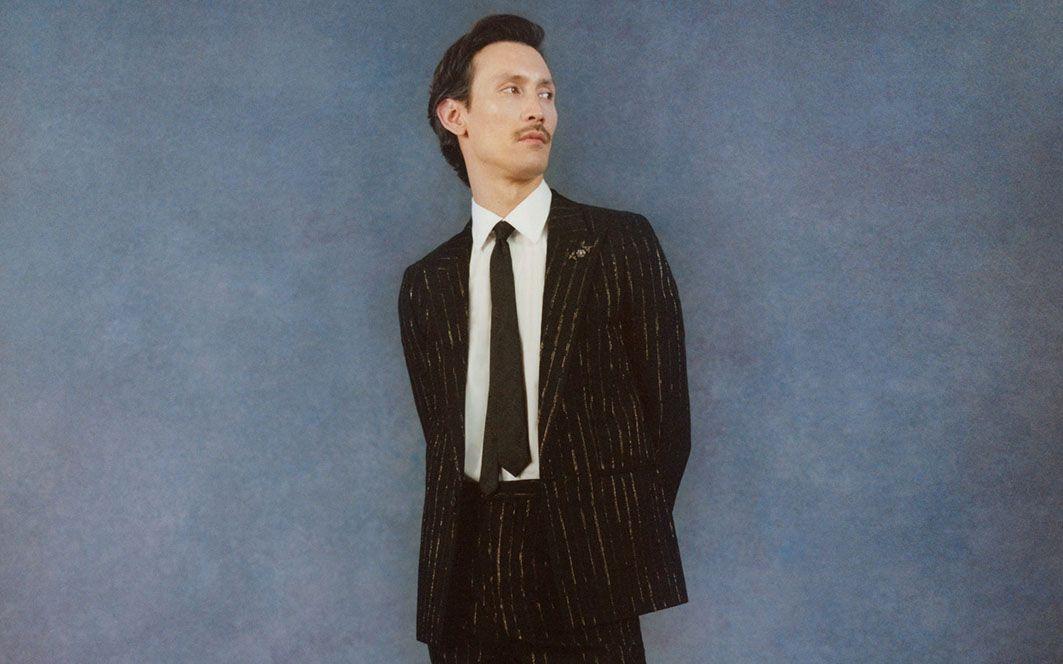a15e296965b Saint Laurent | Menswear | Shop Online at MATCHESFASHION.COM US
