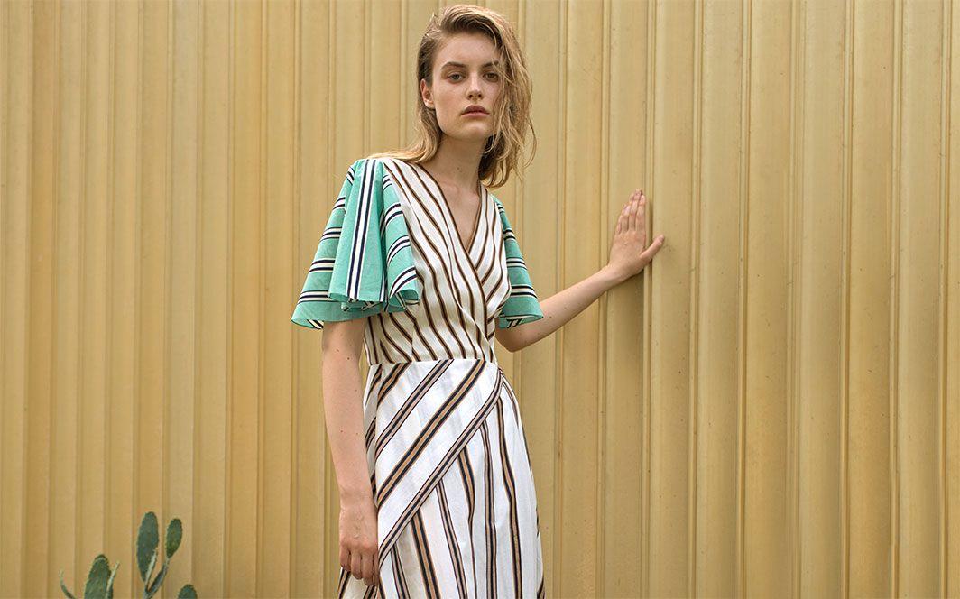 446bdf38e5 Anna October | Womenswear | Shop Online at MATCHESFASHION.COM US