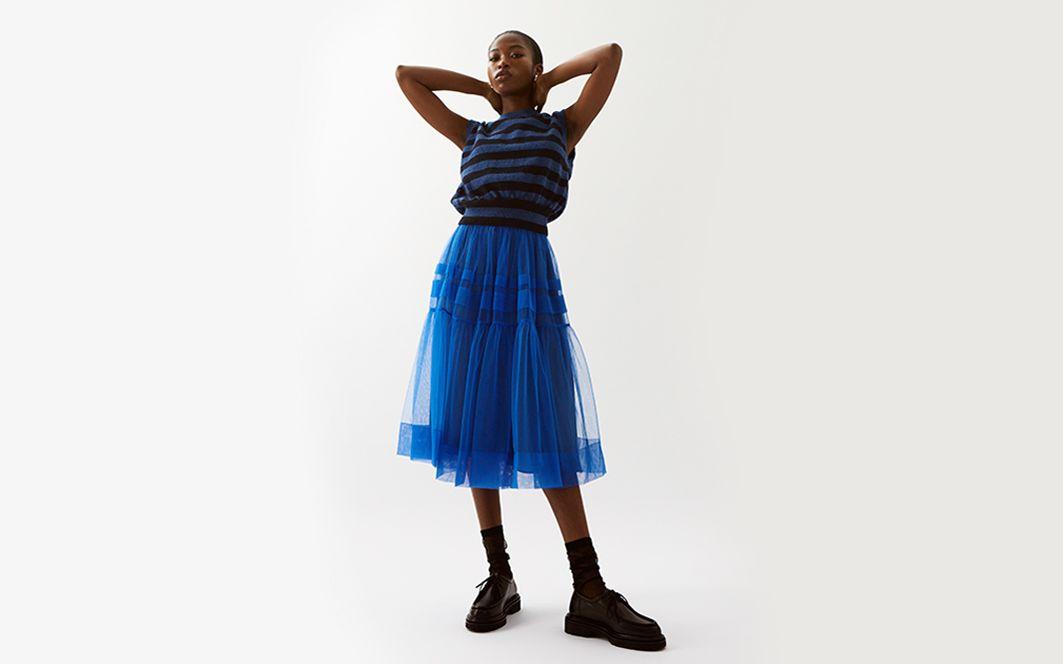492e990725 Molly Goddard | Womenswear | Shop Online at MATCHESFASHION.COM UK