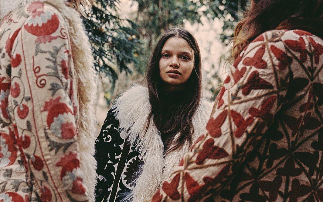2e4ea465bd3aba Zazi Vintage | Womenswear | Shop Online at MATCHESFASHION.COM UK