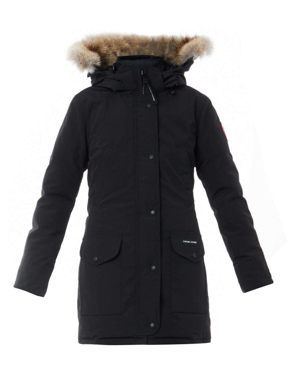 canada goose jacket montreal